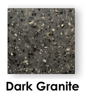 Dark Granite Color Swatch