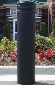 "Cinco 6"" Bollard Cover - Parking Posts"